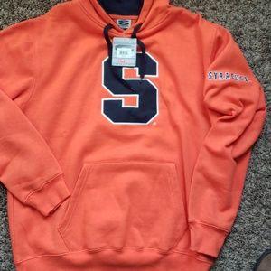 Finish Line Other - NWT Syracuse sweat shirt